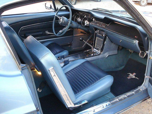 1000 images about 1967 mustang coupe on pinterest cars interior colors and coupe for 1967 mustang interior pictures