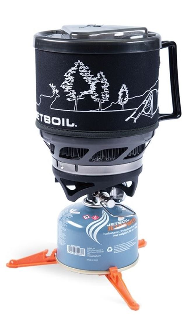 Get Free Delivery on JetBoil MiniMo Hiking Stove - Huge Range of Camping Stoves at Australia's Best Online Camping Store