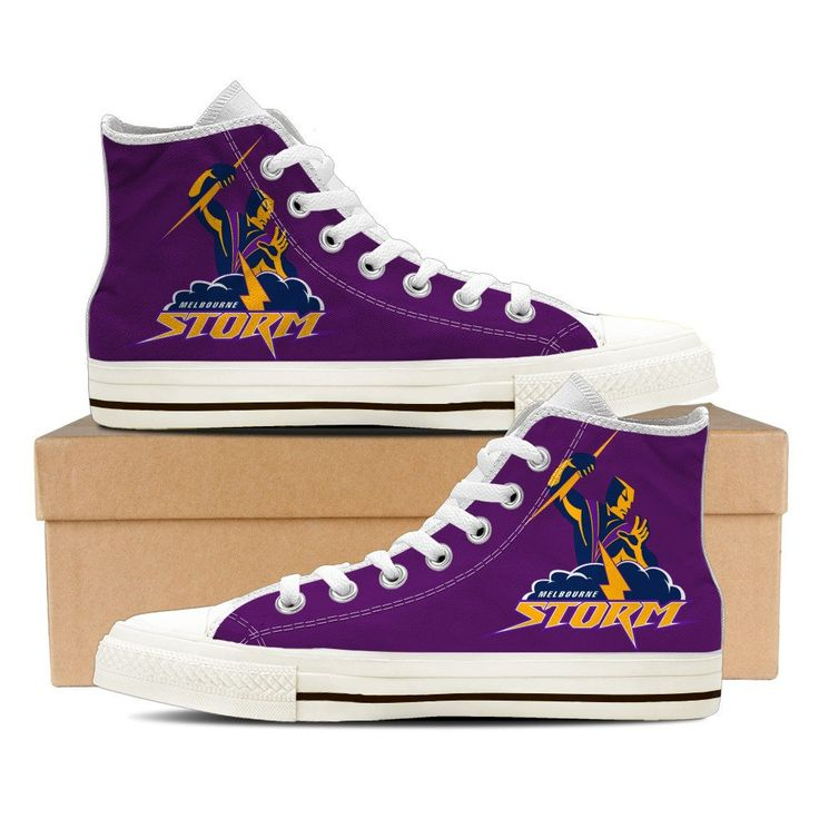 Storm Womens High Top Shoes