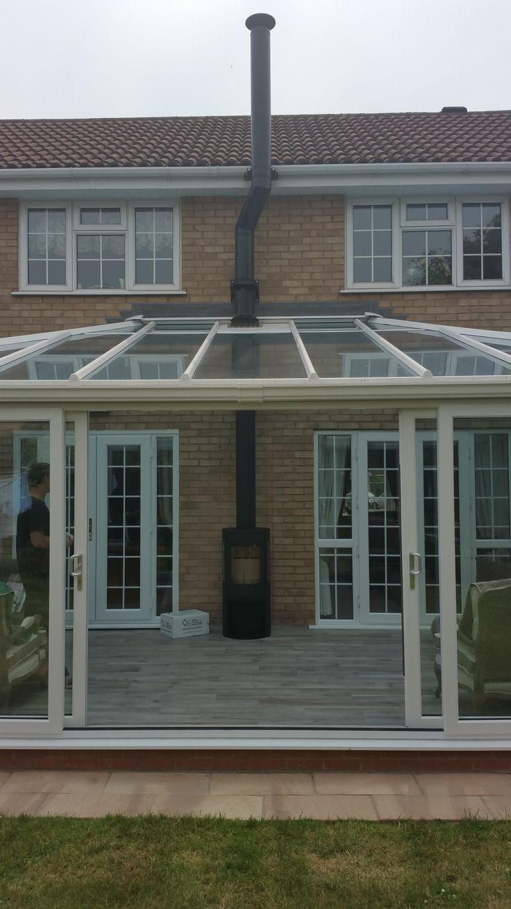 16 Best Project 09047 Orangery To Barn Conversion Images