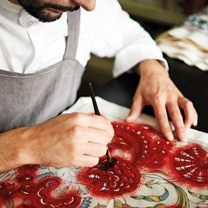 563 best motifs images on pinterest for Antoinette poisson