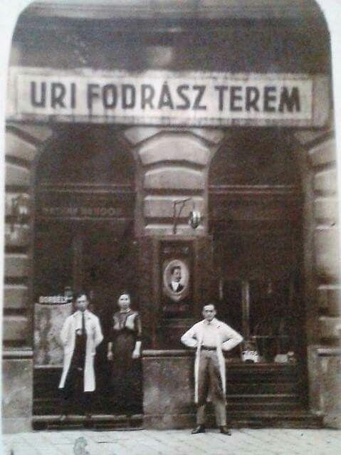 Ferenc körút 16. 1928