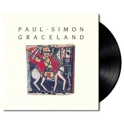 Graceland (180gm Vinyl) (Reissue)