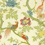 ARBRE CHINOIS| MEADOW| Fabric