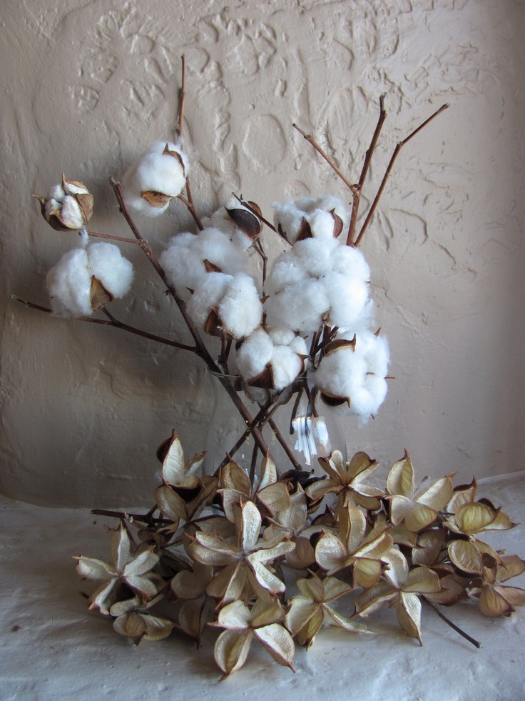 83 best cotton bolls decor images on cotton decor floral arrangements and floral