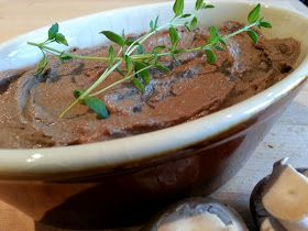 Slimming World Delights: Syn Free Pate