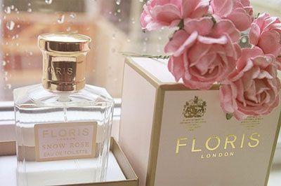 floris: Fragrance, Style, Perfume Bottles, Roses, Pink, Things