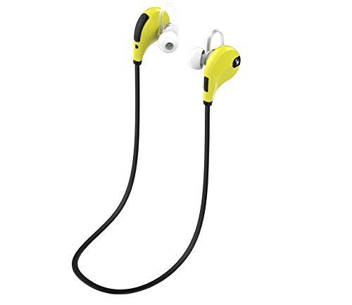 Special Offers - Bluetooth Headphones With Mic  Wireless Headphones For TV /iPad/iPhone/iPod/ PS3/Computer/PC (Sweatproof Earbuds) Running/Workout/Sports  Jaybird/Bose-in Ear Stereo Headset/Beats Earphones - In stock & Free Shipping. You can save more money! Check It (May 15 2016 at 04:49AM) >> http://eheadphoneusa.net/bluetooth-headphones-with-mic-wireless-headphones-for-tv-ipadiphoneipod-ps3computerpc-sweatproof-earbuds-runningworkoutsports-jaybirdbose-in-ear-stereo-headsetbeats-earphones/