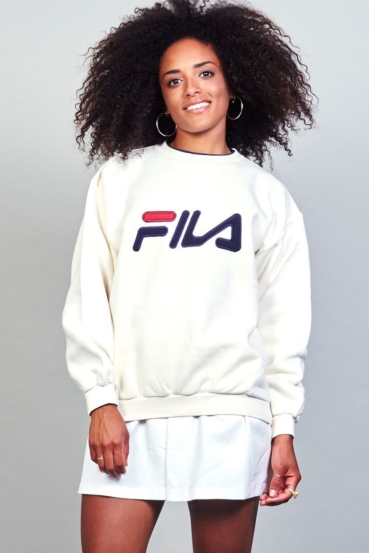 1000 Ideas About Fila Vintage On Pinterest