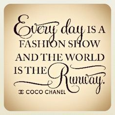 Stomp out those Monday blues by looking fabulous. Don't forget to stop in and see us! #reclaimedbrands #monday #fashion #runway.