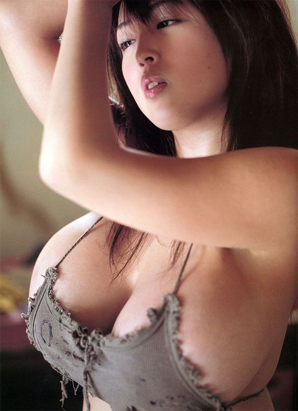 Big Tit Asian Model 93