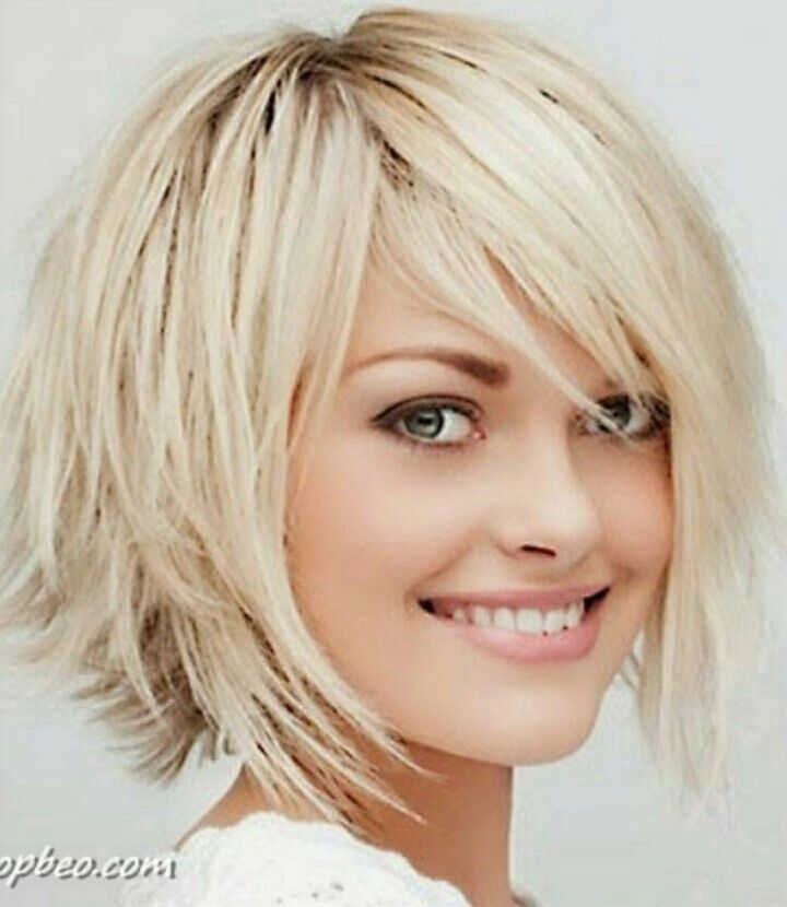 Hairstyle 2015
