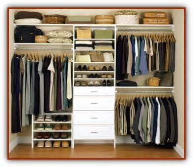 Turn Small Bedroom Into Walk In Closet Ideas Rubbermaid Closet Closet Storage Pinterest