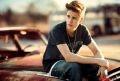 Justin Bieber en para Teen Vogue (Mayo, 2013)