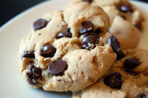 Image via We Heart It https://weheartit.com/entry/148584435 #cake #candy #chocolate #chocolatechip #cookie #Cookies #dessert #food #girl #snack #yum #yummy #tastey
