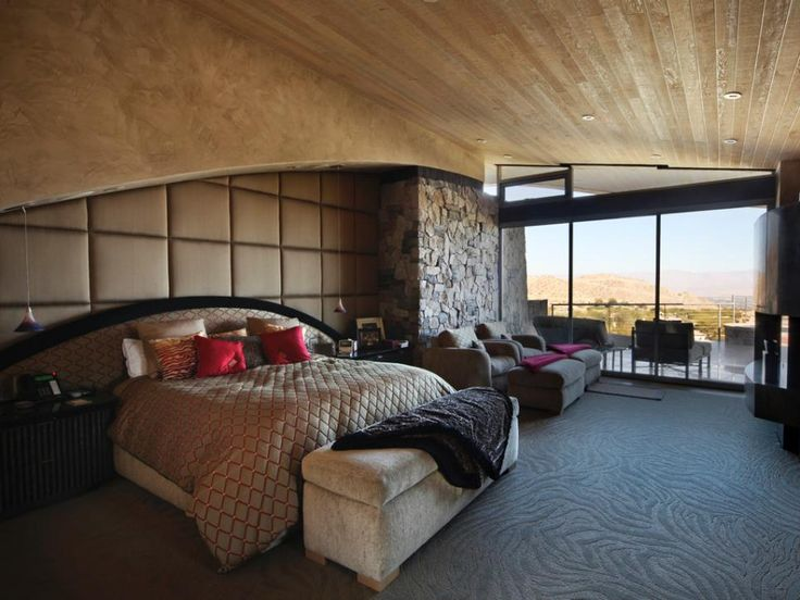 A Grand Tour Multimillion Dollar Spaces From HGTVs Million Rooms