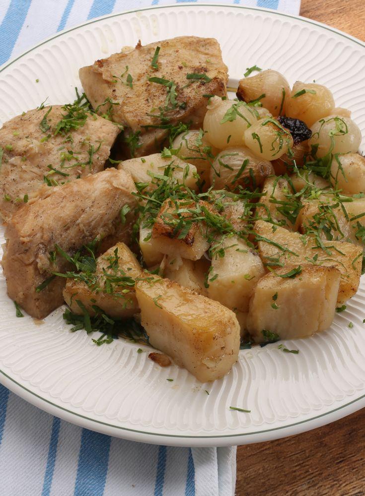 Roasted Sea Bass Fillet فيليه السمك اللقز المشوي Sea Bass Cooking Recipes