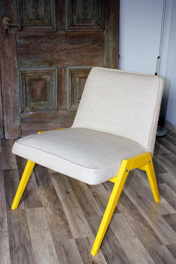 70's armchair by Furniture Restoration