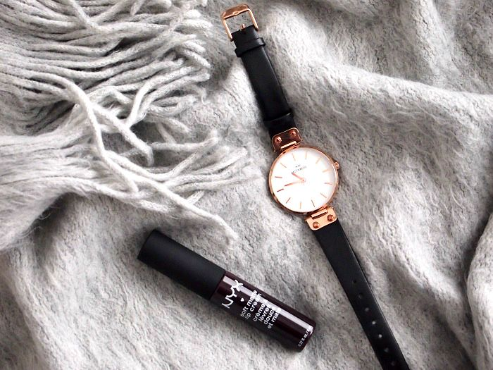 Blogparade 3 Must Haves Herbst