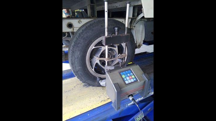 Fungsi Spooring dan Balancing Mobil
