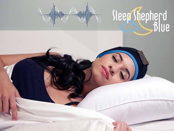 sleep tracking device iphone