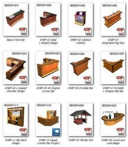 38 best DIY Home Bar Plans images on Pinterest | Bar plans, Home ...