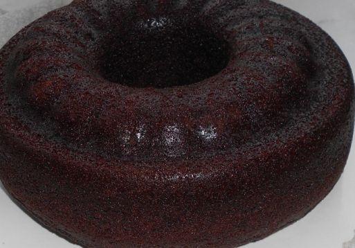 Super αφράτο κέικ με κακάο!