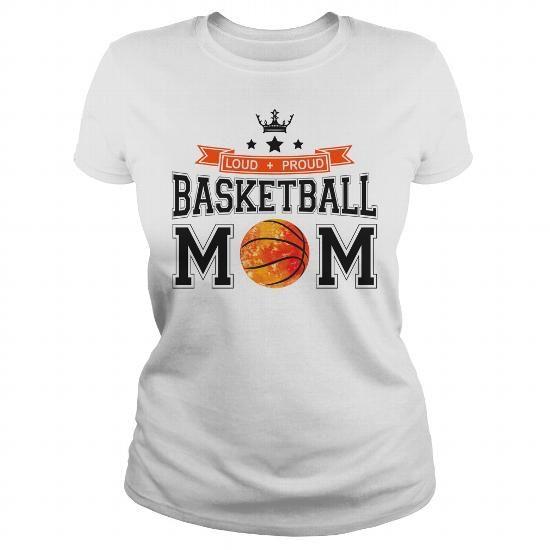 Basketball Mom;