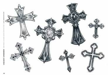 die besten 17 ideen zu religi se tattoos auf pinterest. Black Bedroom Furniture Sets. Home Design Ideas
