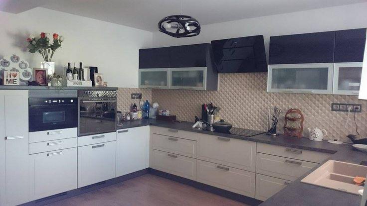 Poradca: p. Šoltesová - kuchyňa Elis/Bela