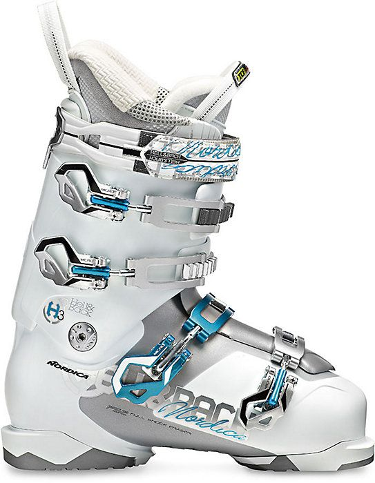 Nordica Hell and Back H3 Ski Boot - Women's