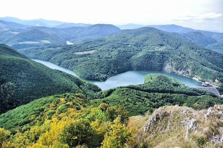 Sivec | Turistika | Malá Lodina | Košický kraj | Najkrajšie miesta na Slovensku