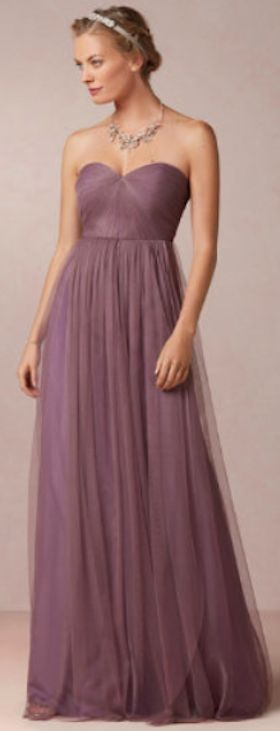 beautiful strapless bridesmaid dress xv a os pinterest a os. Black Bedroom Furniture Sets. Home Design Ideas