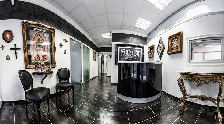 Mi vida loca tattoo shop rome roman art holiday for Studio design roma