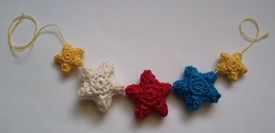 Crochet Dynamite: Star Spangled Everything!