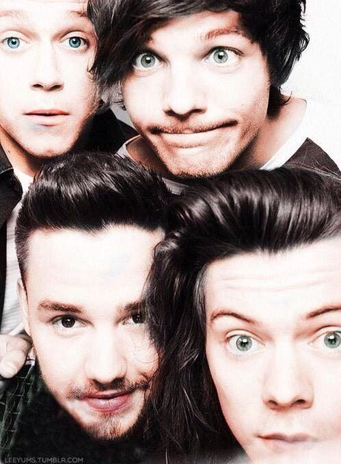 Fondo One Direction