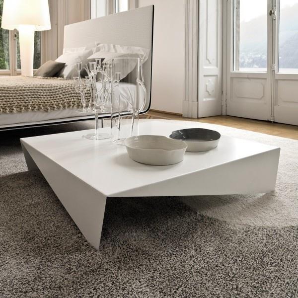 Viola sheet metal coffee table                                                                                                                                                                                 More