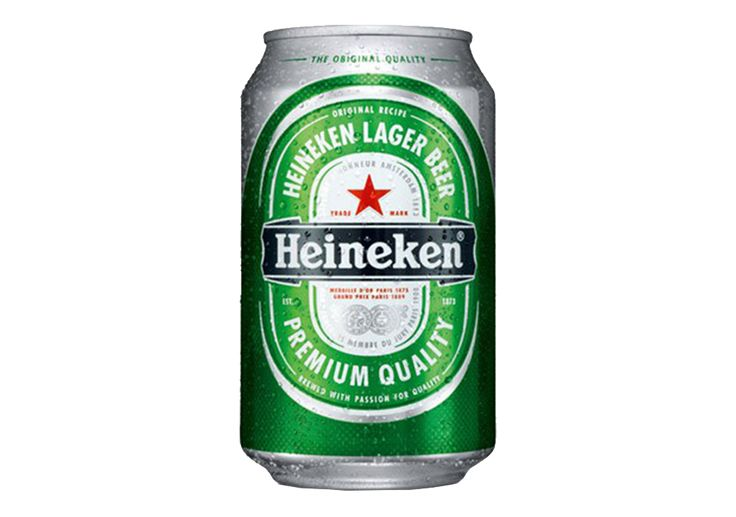 BIÈRE HEINEKEN - Bières et Saké - Nos boissons