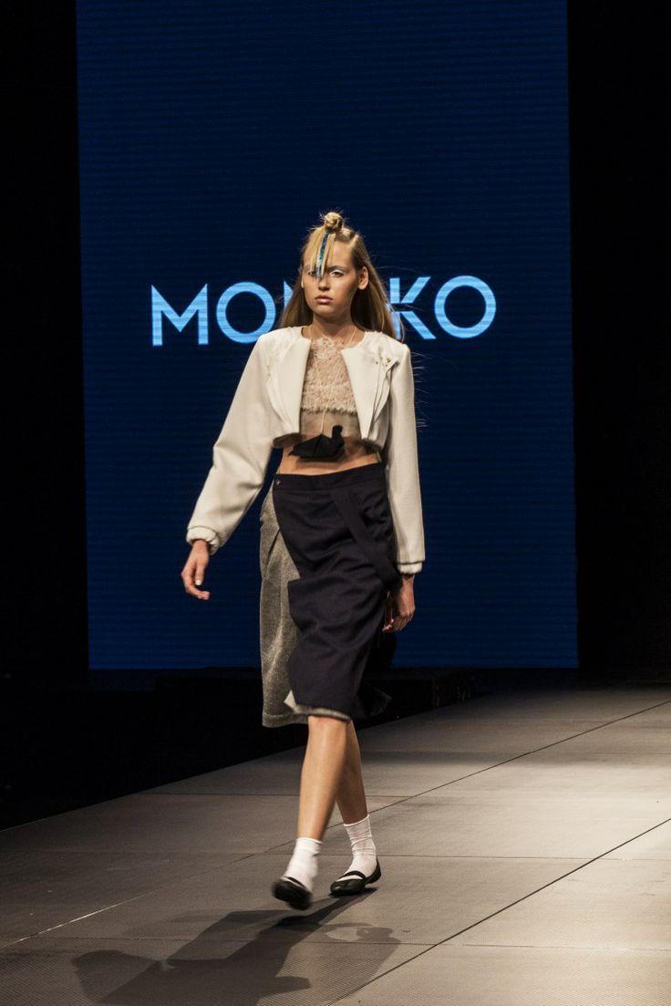 Momiko, off schedule