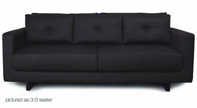 Rada sofa by David Shaw