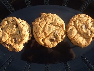 Alice's Chocolate Chip Cookies | Milk & Cookies | Pinterest