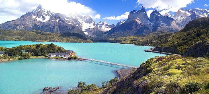 Viking Jupiter, el barco que recorrerá Sudamérica y los fiordos chilenos en 2019 - https://www.absolutcruceros.com/viking-jupiter-sudamerica-fiordos-chilenos-2019/