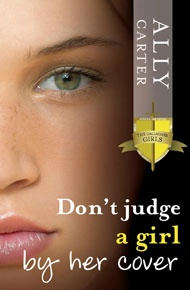 Cammie Morgan has a cover for every occasion. Being a spy-in-training, aliases, phony passports and fake IDs are a means of survival. But what happens when the ghosts of her past see through her flawless façade? This semester, Cammie continues to flirt with danger at Gallagher Academy.