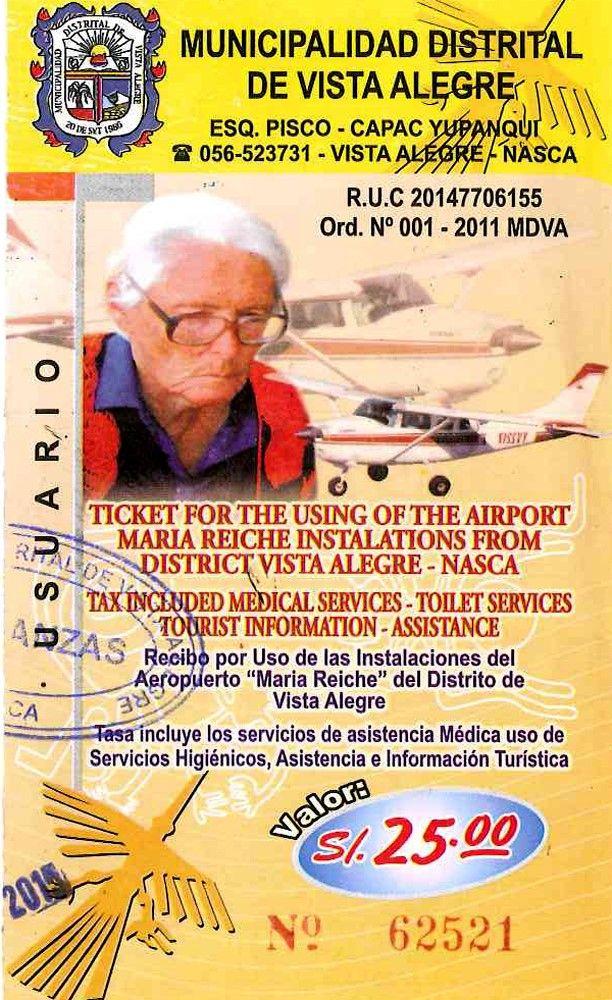 Diarios de Viaje: Sobrevuelo a las líneas de Nazca. Mi experiencia y consejos si quieres sobrevolar las líneas de Nazca en Perú.