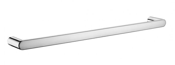 Series 73 Single Towel Rail 810mm  - Bathware Direct