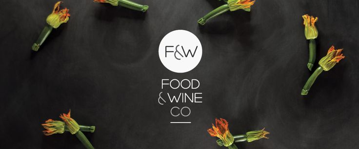 Food and Wine Co - Branding Identity design, branding, food styling, food photography and website design. By Ennis Perry Creative, Melbourne. www.epcreative.com.au