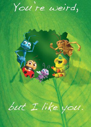 a movie analysis of disneys a bugs life Dreamworks moved its bug movie antz from march 1999 to october 1998 to beat a bug's life to theaters $185 million - difference in worldwide gross between antz ($172 million) and a bug's.