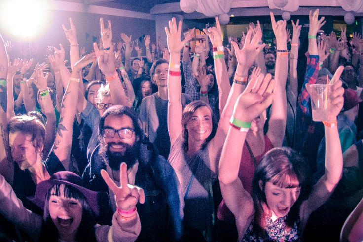 All you need to know about TREEFORT! Music fest