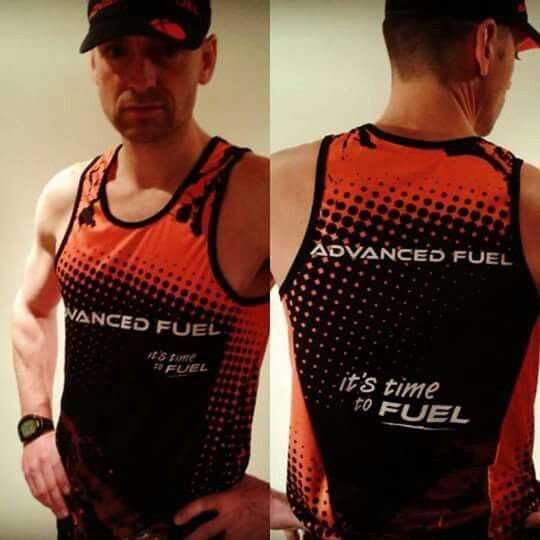 Camisole Advanced Fuel Nutrition