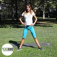 Anche questa settimana Eatamo pubblica il nuovo circuito d'allenamento per restare in forma e in salute. Saltare i pasti non è mai la soluzione, scegli un'alimentazione sana e naturale come quella proposta da Eatamo.com!